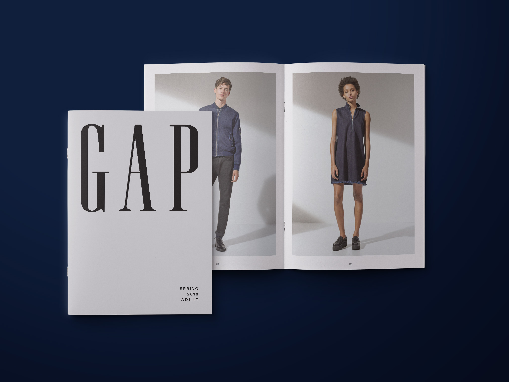 GAP_lookbook