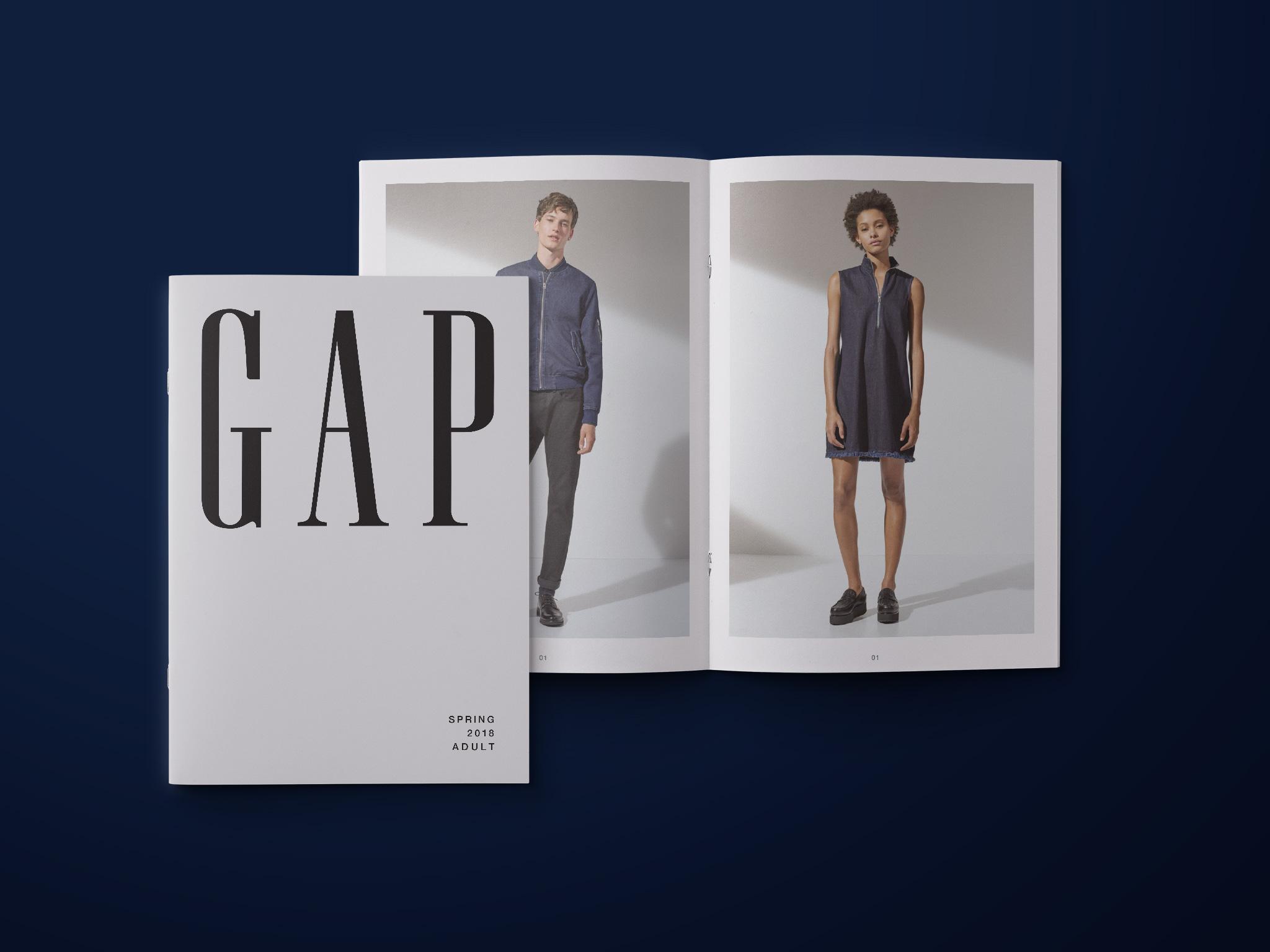 GAP_lookbook